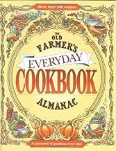 The Old Farmer's Almanac Everyday Cookbook