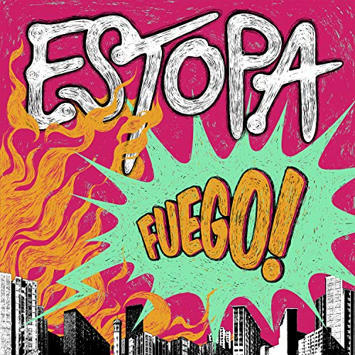 Fuego [Import USA]