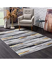 Calore Area Rugs Soft Carpet Modern Cashmere Rug for Bedroom Living Room Floor Mat Indoor Home Decorative Rugs