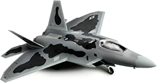Forces of Valor U.S. F-22 Raptor - Langley Air Force Base, 2006, Scale 1:72