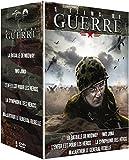 5 fims de guerre : La Bataille de Midway + Iwo Jima + L'Enfer est pour les héros +...