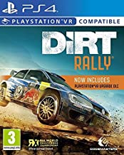 Best dirt rally vr ps4 Reviews