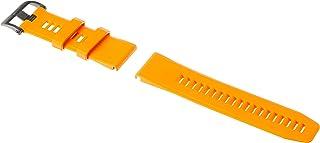 Garmin 010–12741–03Quickfit 26Bracelet de montre– Coque en silicone–accessoire Band pour Fenix 5x Plus/Fenix 5x , ...