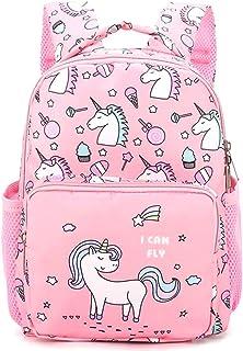 CAR-TOBBY 2019 mochila escolar para niños con diseño de