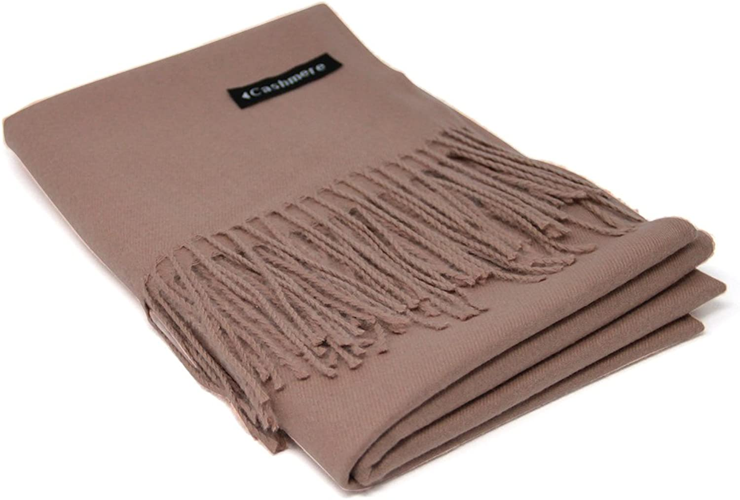 100% Cashmere Scarf  Multiple colors, Gift Boxed, Removable Tag, Large Size, Wear as a Shawl, Wrap, or Cover Up