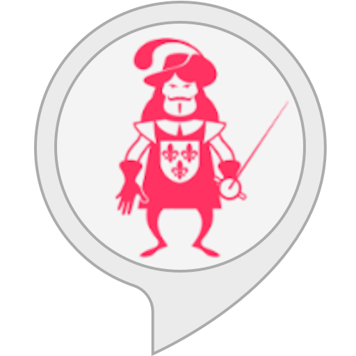 Radio Adventures Musketeer