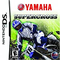 Yamaha Super Cross Racing NDS (輸入版)