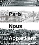 パリはわれらのもの ジャック・リヴェット Blu-ray