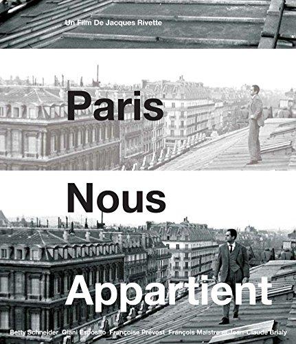 [画像:パリはわれらのもの ジャック・リヴェット Blu-ray]