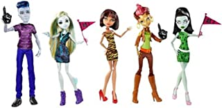Best high dolls monster high dolls Reviews