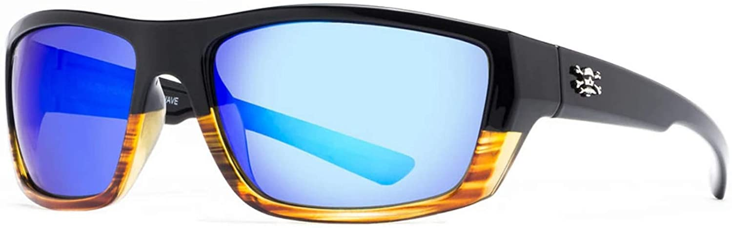 At the price Calcutta Outdoors Shock Wave Series Original Fishing 2021new shipping free Sunglasses