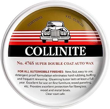 Collinite 476 Super Doublecoat Auto Wax, 266 ml: image