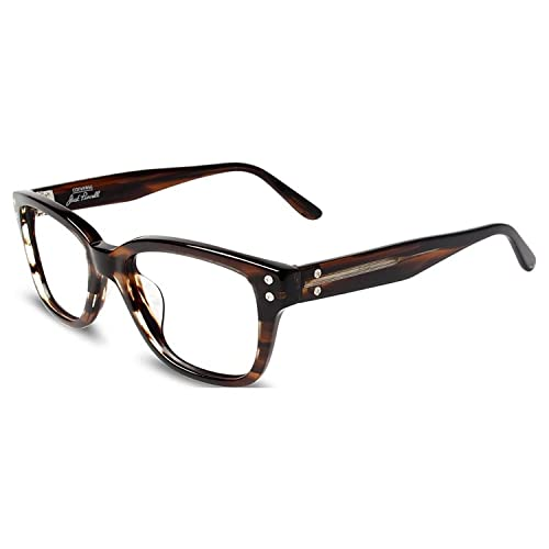 80238fb297 Converse Rx Eyeglasses - P003 UF Brown Horn (51 18 145)