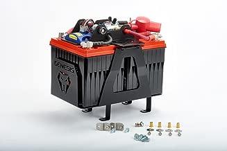 Genesis Offroad Dual Battery Kit for 2010+ Toyota 4Runner