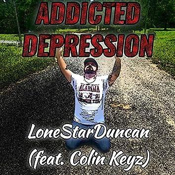 Addicted Depression (feat. Colin Keyz)