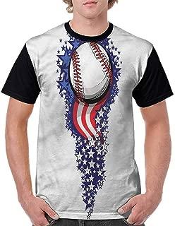 BlountDecor Trend t-Shirt,Historical Language Fashion Personality Customization
