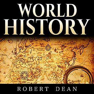 World History cover art