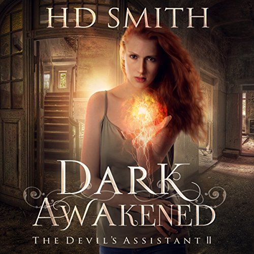 Dark Awakened cover art