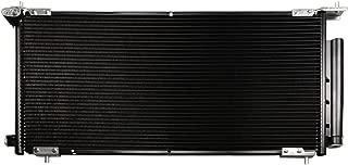 Sunbelt A/C AC Condenser For Honda Element CR-V 3112 Drop in Fitment