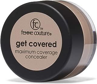 Femme Couture Get Covered Maximum Concealer Medium Medium