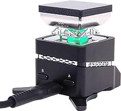 VISLONE MHP30/MHP30PD (facultatif) 30 x 30 mm plaque chauffante mini chauffante à température constante outil de chauffage...