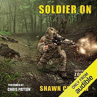 Soldier On Titelbild