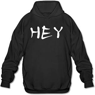 maomingwei19hoodie Sweatershirt Funny Internet usage Hiho Mens Hoodie