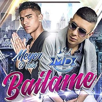 Bailame (feat. MC Danny)