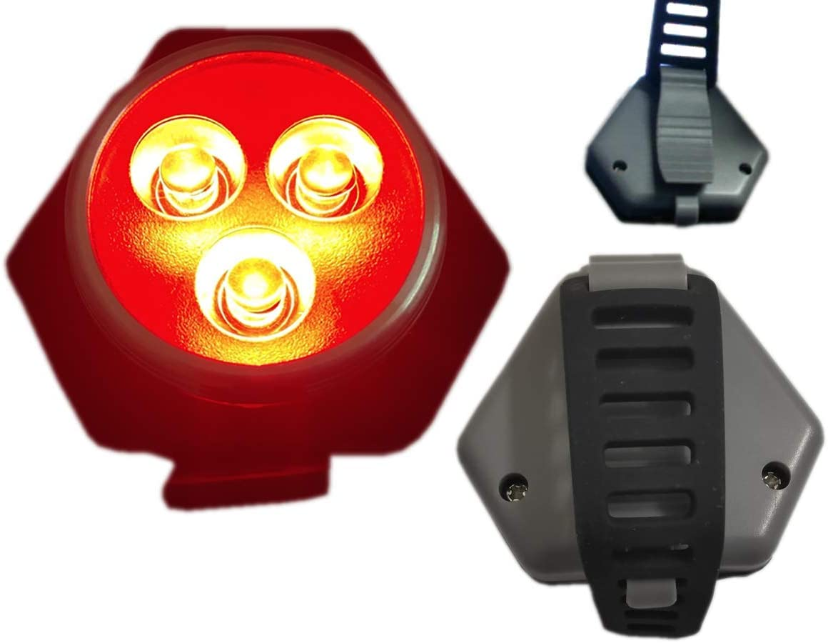 3 LED Bright Multi Light Rechargeable Popular brand Purpose Ranking TOP3 Tail