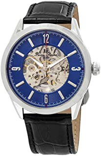 Loft Automatic Skeleton Dial Men's Watch LP-10660A-03