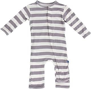 Kickee Pants Baby Boys' Print Coverall Prd-kpca103s16d1-nroi