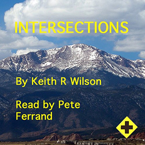 Intersections audiobook cover art