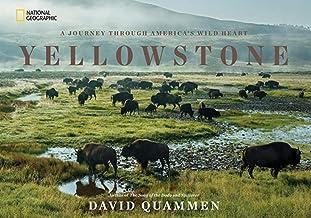 Yellowstone: A Journey Through America's Wild Heart PDF