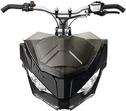 Ski-Doo New OEM Ultra Low Windshield Kit, 850 E-TEC, 860201259