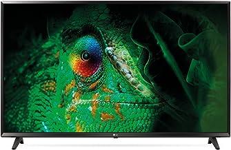 LG 55UJ630V - TV LED UHD 4K de 55 pulgadas (Active HDR,