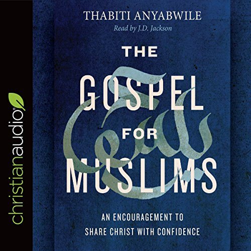 The Gospel for Muslims Titelbild