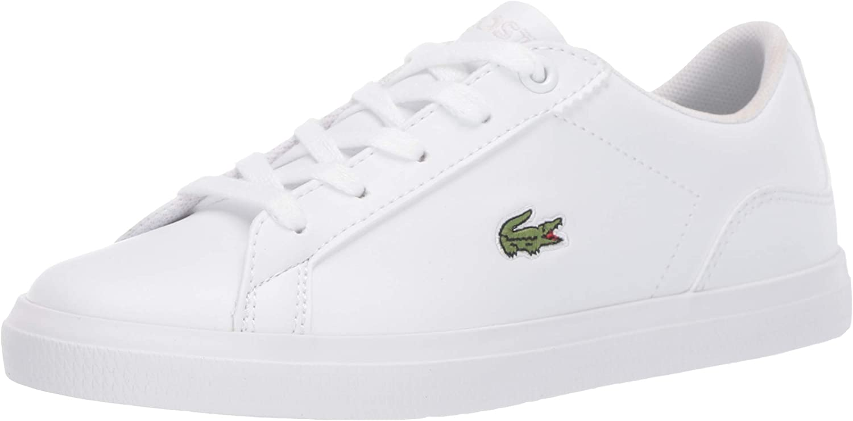Lacoste Unisex-Child Lerond 417 2 CAJ Sneaker