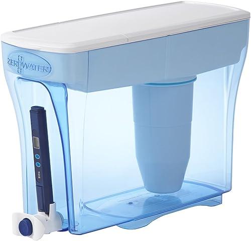 Zero ZD-018 Filtre à eau