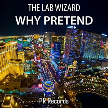 Why Pretend