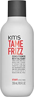 KMS TAMEFRIZZ Conditioner, Smoothing and Frizz Reduction, 8.5 Ounce