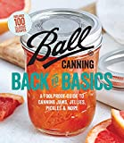 Best Canning Books - Ball Canning Back to Basics: A Foolproof Guide Review