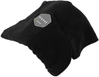 Neck Support Travel Pillows for Airplanes - Scientifically Proven Super Soft Comfortable Support Travel Pillow for Unisex ...