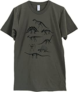 The Bold Banana Men's Dinosaur Collection T-Shirt
