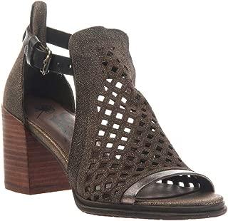 Women's Metaphor Heeled Sandals