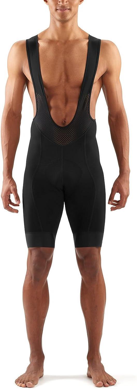 Skins Herren Dynamic Cycle Compression Bib Shorts