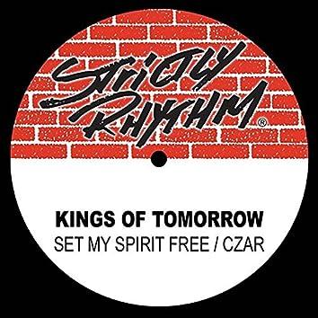 Set My Spirit Free (feat. Sandy Rivera)