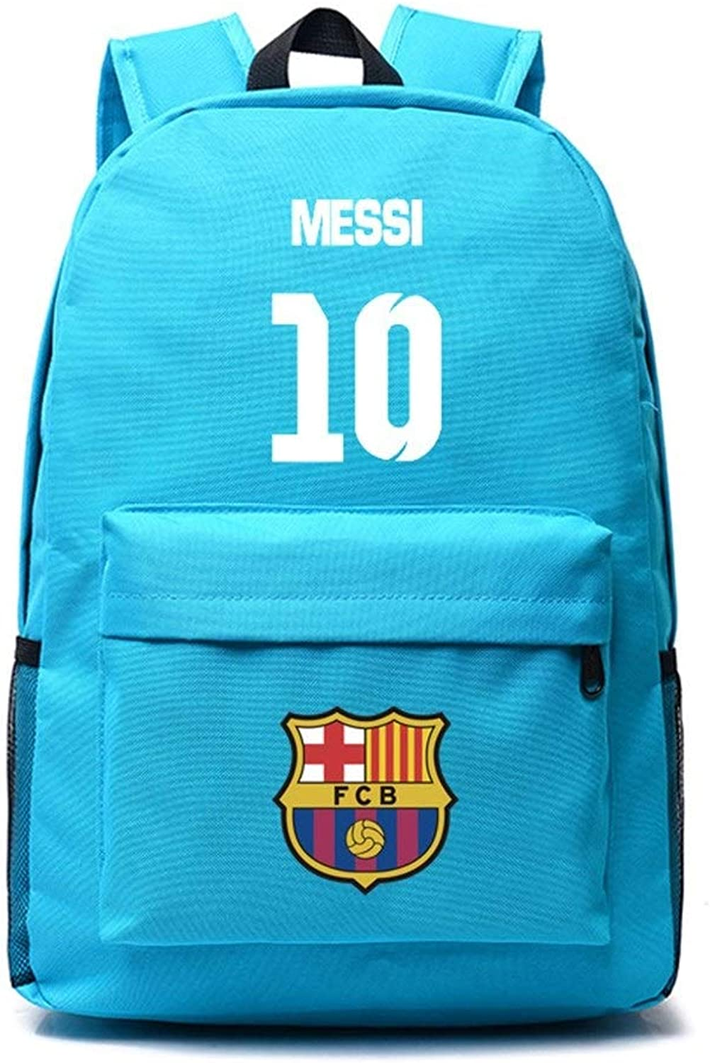 HAOYUSHANGMAO Backpack, Student Bag, Oxford Backpack, Wild Football Bag, Best Gift Latest Models