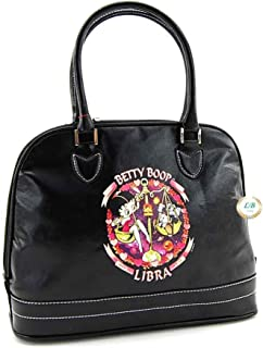 Zodiac Purse with Top Handles