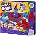 Kit Sabbia Modellabile Kinetic Sand