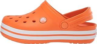 Crocs Crocband Clog Kids, Zuecos Unisex niños
